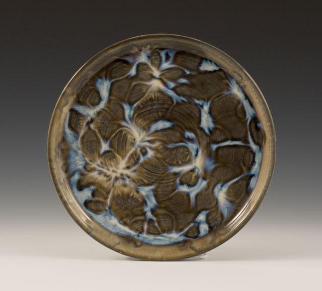 Dinner Plates Saucers Handcrafted Stoneware Handmade